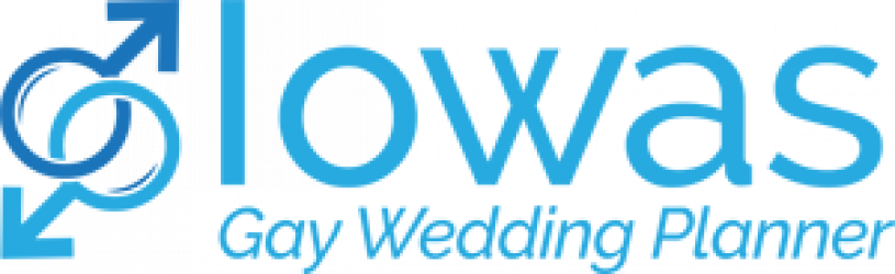 Iowas Gay Wedding Planner